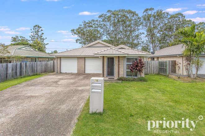 Picture of 19 Admiralty Circuit, LAWNTON QLD 4501