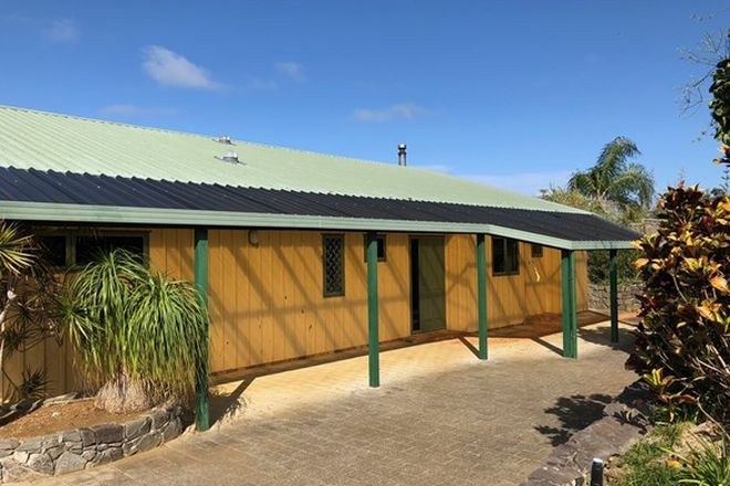 Picture of 69 Rocky Point Road, NORFOLK ISLAND NSW 2899