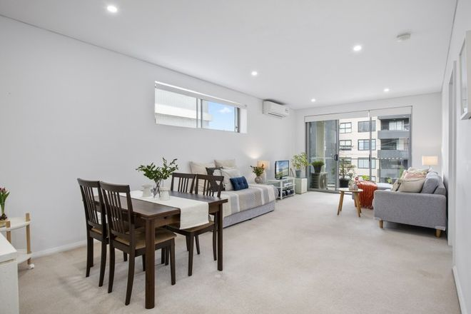 Picture of 26/422-426 Peats Ferry Road, ASQUITH NSW 2077