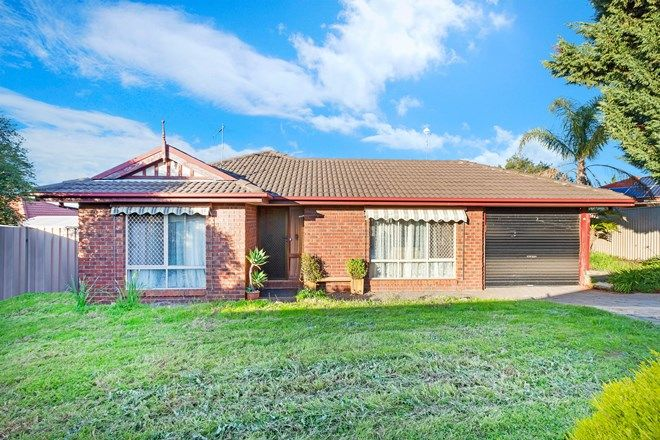 Picture of 2 Oakleigh Court, WOODCROFT SA 5162