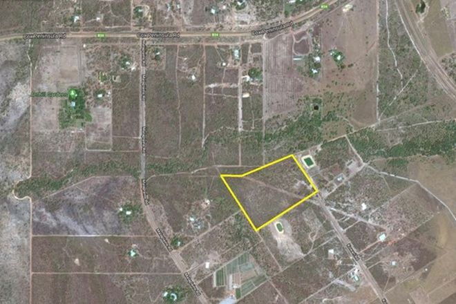 Picture of 141 Kowari Road, BERRY SPRINGS NT 0838