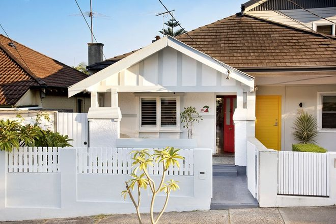 Picture of 28 Creer Street, RANDWICK NSW 2031