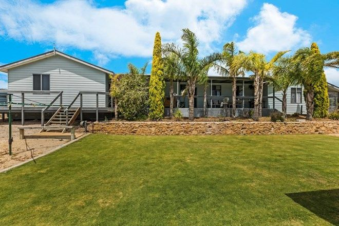 Picture of 217 Reo Road, COUCH BEACH SA 5577