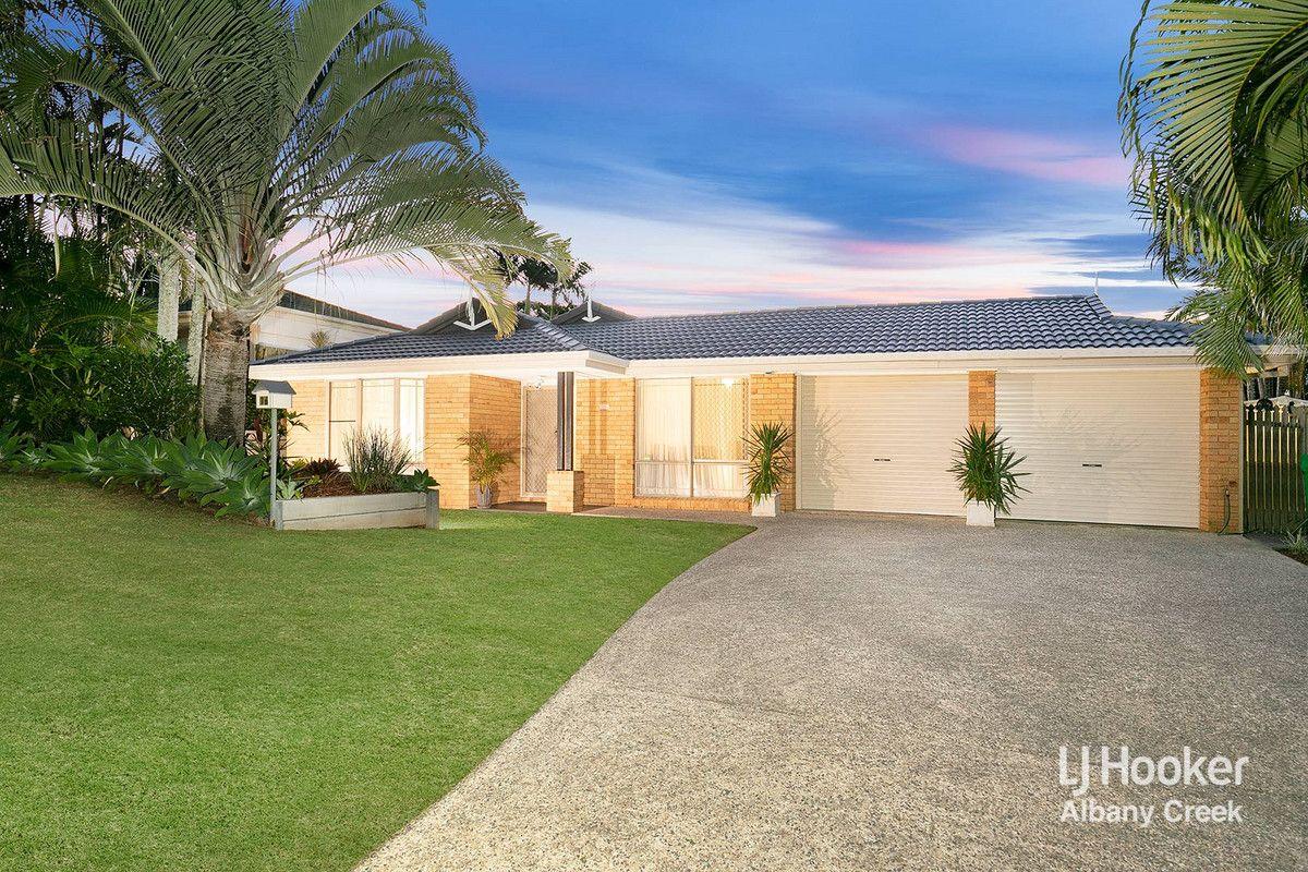 16 Pascali Crescent, Eatons Hill QLD 4037, Image 0