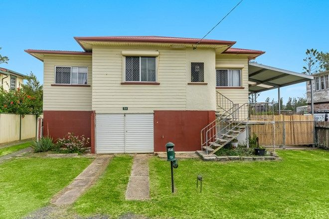 Picture of 154 Casino Street, SOUTH LISMORE NSW 2480