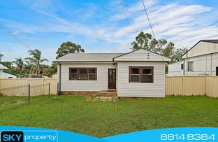 Picture of 9 Emily  Street, Mount Druitt NSW 2770