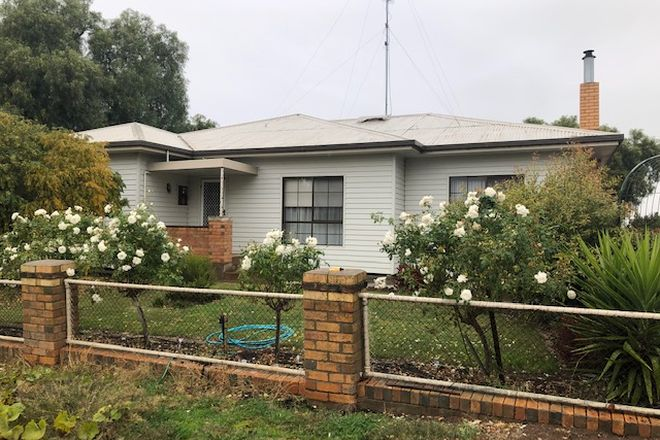 Picture of 1 Ansons Road, NORADJUHA VIC 3409