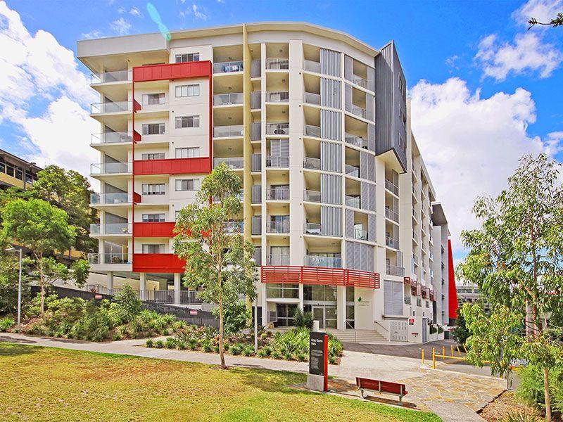 115/23 Robinson Place, Kelvin Grove QLD 4059, Image 2