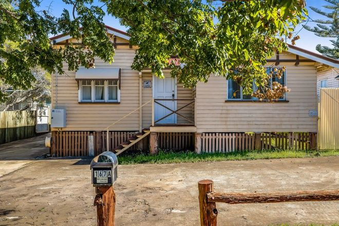 Picture of 167A West Street, NEWTOWN QLD 4350