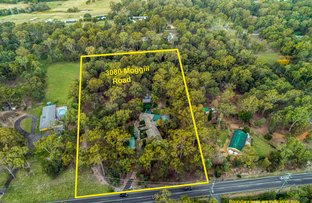 Picture of 3080 Moggill Road, Bellbowrie QLD 4070