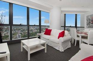 Picture of 4704/43 Herschel Street, Brisbane City QLD 4000