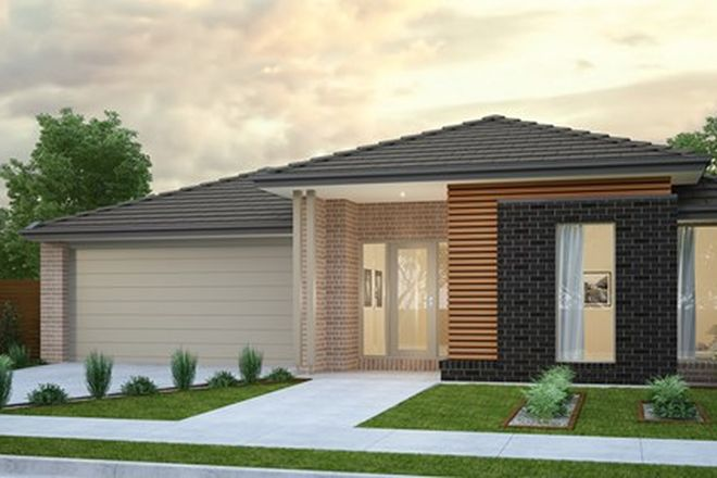 Picture of 154 Dressage Avenue, CRANBOURNE WEST VIC 3977
