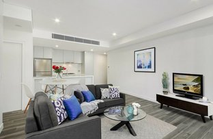 Picture of 409/17 Chisholm Street, Wolli Creek NSW 2205