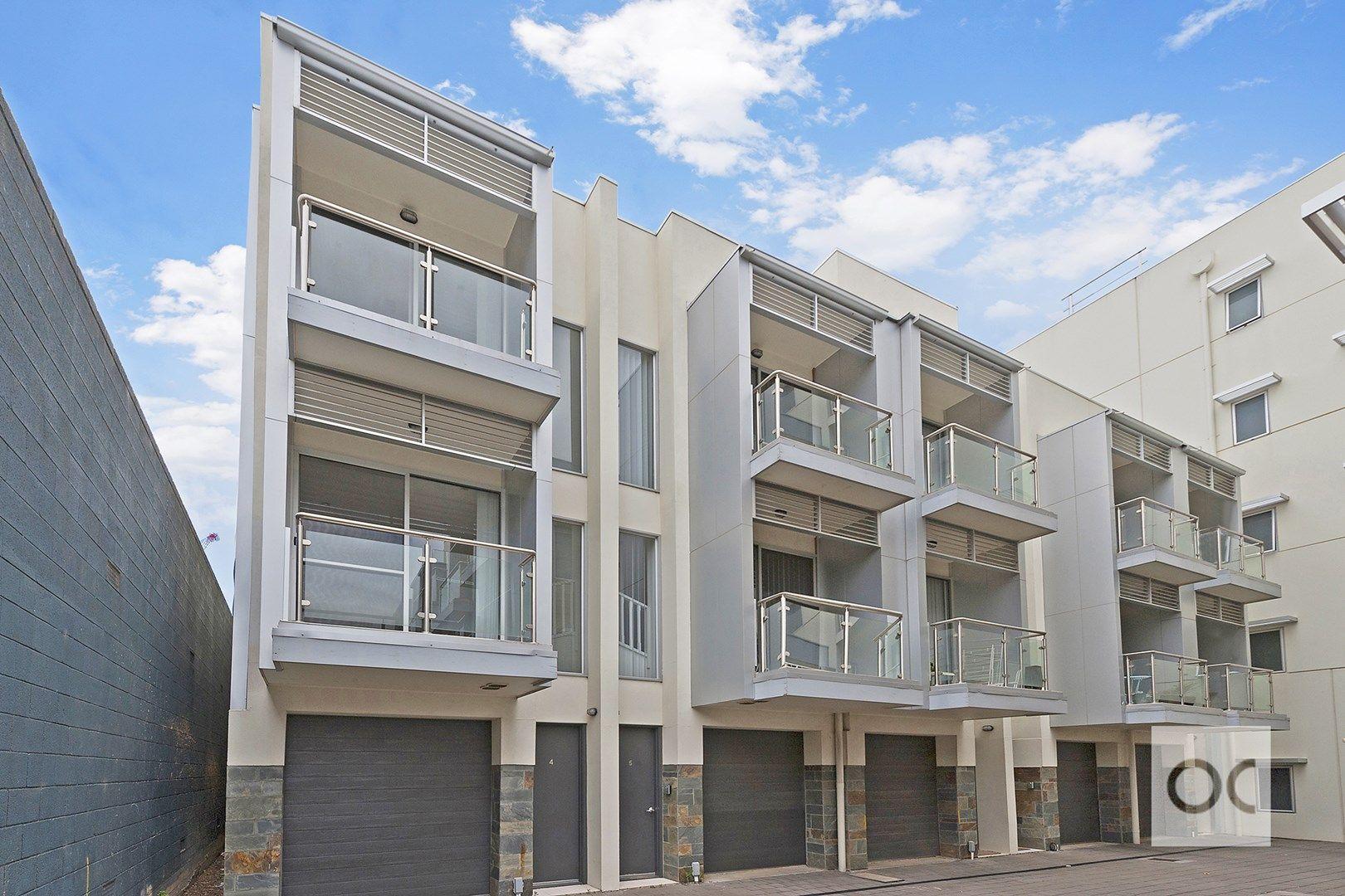 4/152 Gray Street, Adelaide SA 5000, Image 0