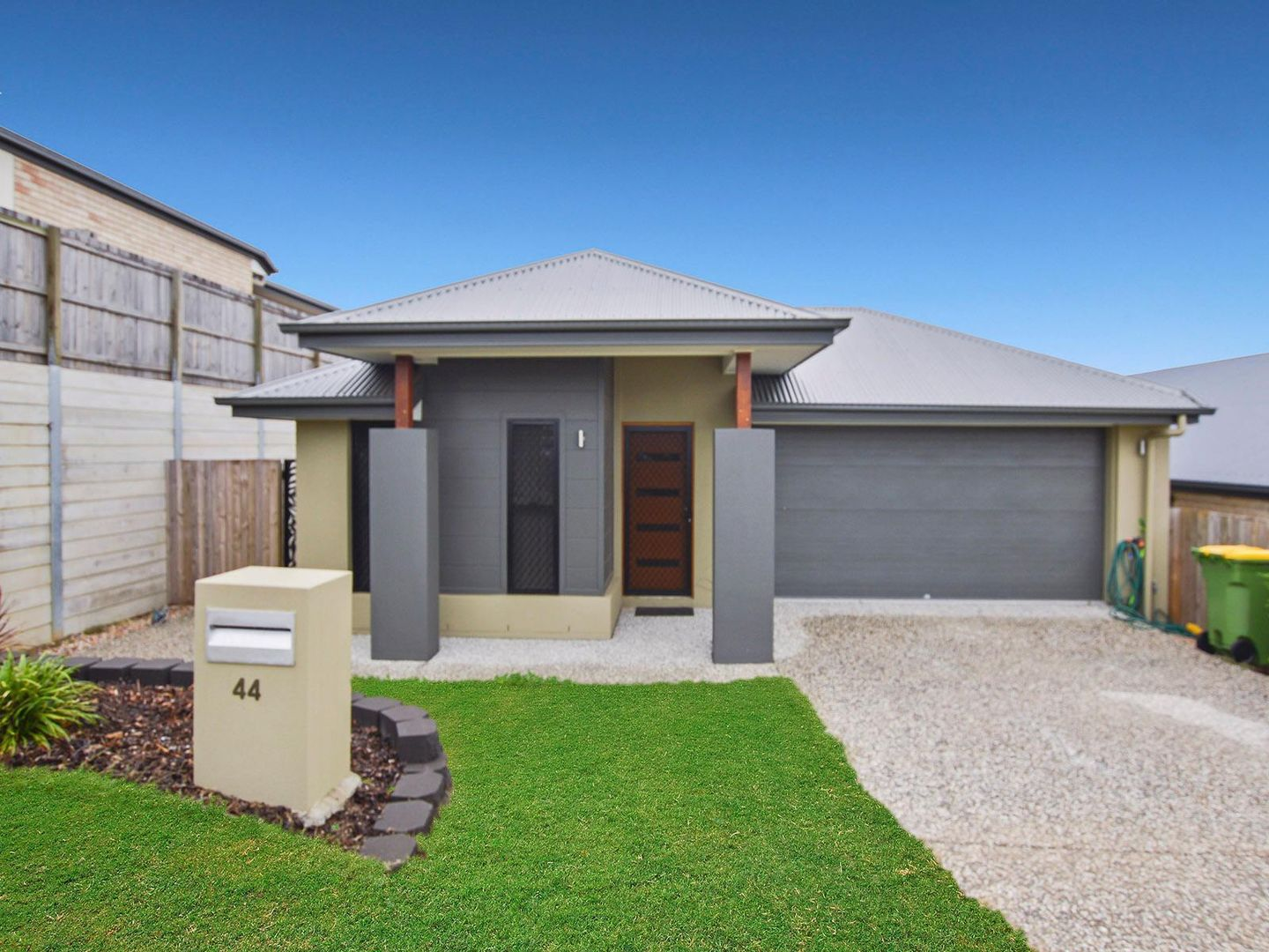 44 Jersey Crescent, Springfield Lakes QLD 4300, Image 0