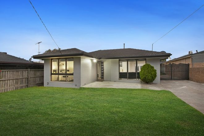 Picture of 219 Mahoneys Road, RESERVOIR VIC 3073