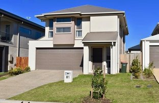 Picture of 81 Montegrande Circuit, Griffin QLD 4503