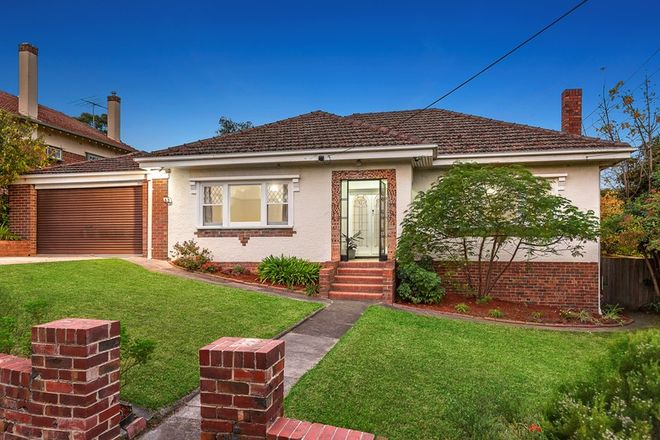 Picture of 43 Ormond Road, EAGLEMONT VIC 3084