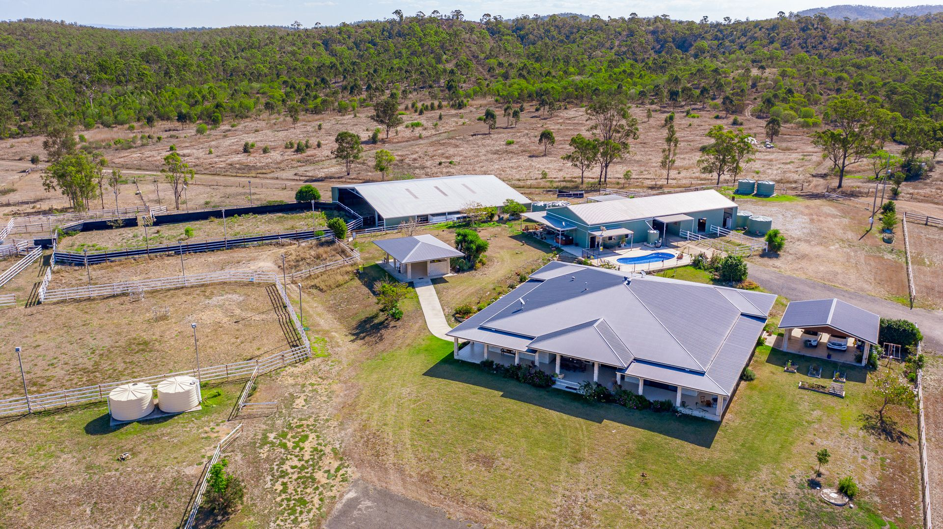 579 Boyles Road, West Stowe QLD 4680, Image 0