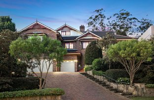 Picture of 8 Cromerty Place, Glenhaven NSW 2156