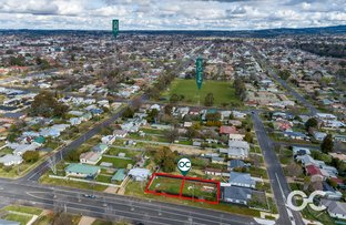 Picture of Lot 101 and 102 16 Kearneys Drive, Orange NSW 2800