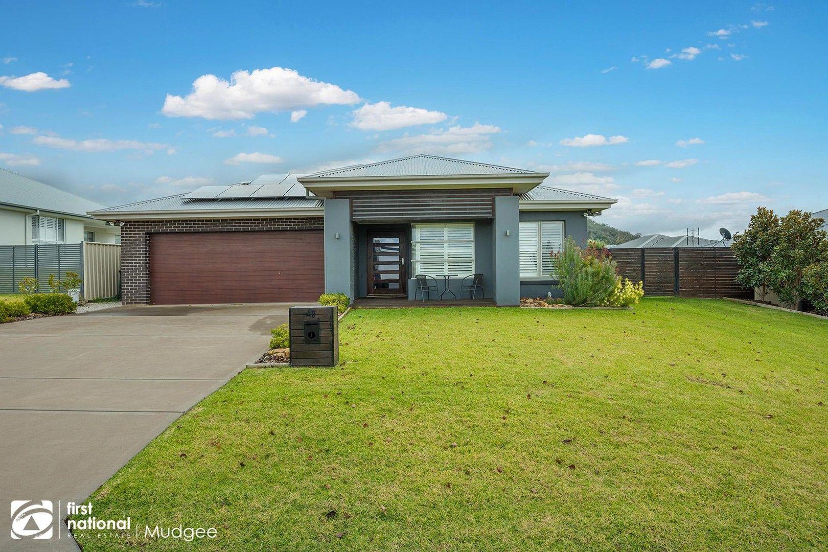 48 Melton Road, Mudgee NSW 2850, Image 0