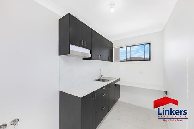 Picture of 62A Bruce Ferguson Avenue, BARDIA NSW 2565
