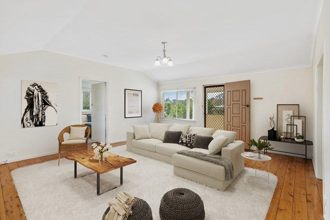 Picture of 10 Seaton Street, SOUTH TOOWOOMBA QLD 4350