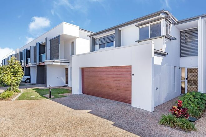 Picture of 28/57 Charles Canty Drive, WELLINGTON POINT QLD 4160