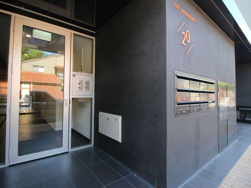 6/20 Norman Street, Adelaide SA 5000, Image 0