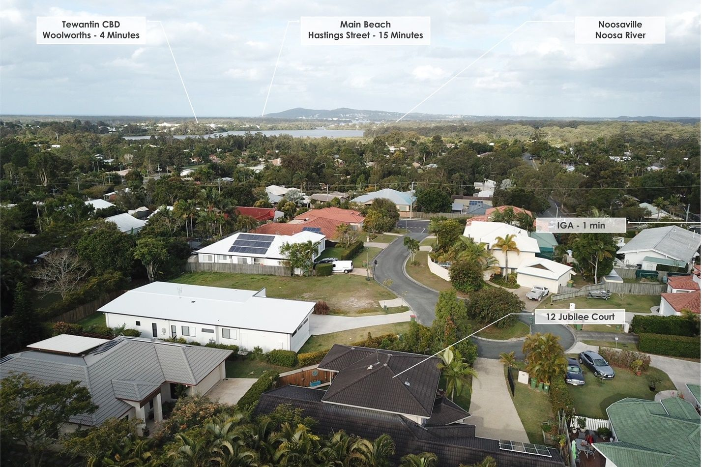 12 Jubilee Court, Tewantin QLD 4565, Image 2