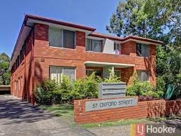 Picture of 4/57 Oxford St, Mortdale NSW 2223