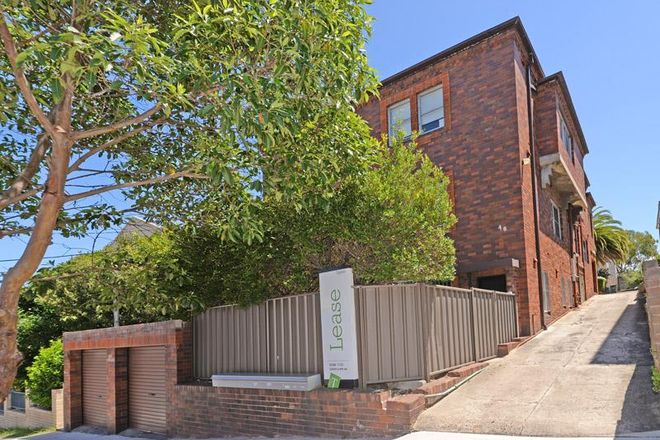 3/46 Boronia Street, KENSINGTON NSW 2033