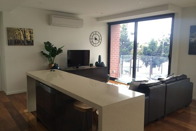 Picture of 901/100 Western Beach Road, GEELONG VIC 3220