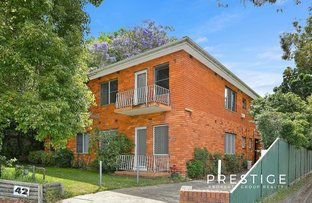 Picture of 10/42 Firth Street, Arncliffe NSW 2205