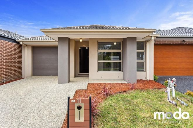 Picture of 11 Kalbian Drive, CLYDE NORTH VIC 3978