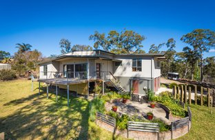 Picture of 27 MONCKS ROAD, Wallagoot NSW 2550