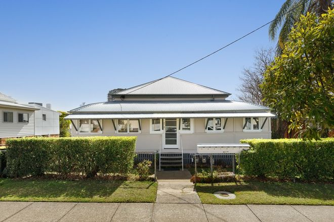 Picture of 54 Broadway Street, WOOLLOONGABBA QLD 4102