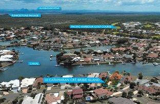 Picture of 10 Catamaran Court, Banksia Beach QLD 4507