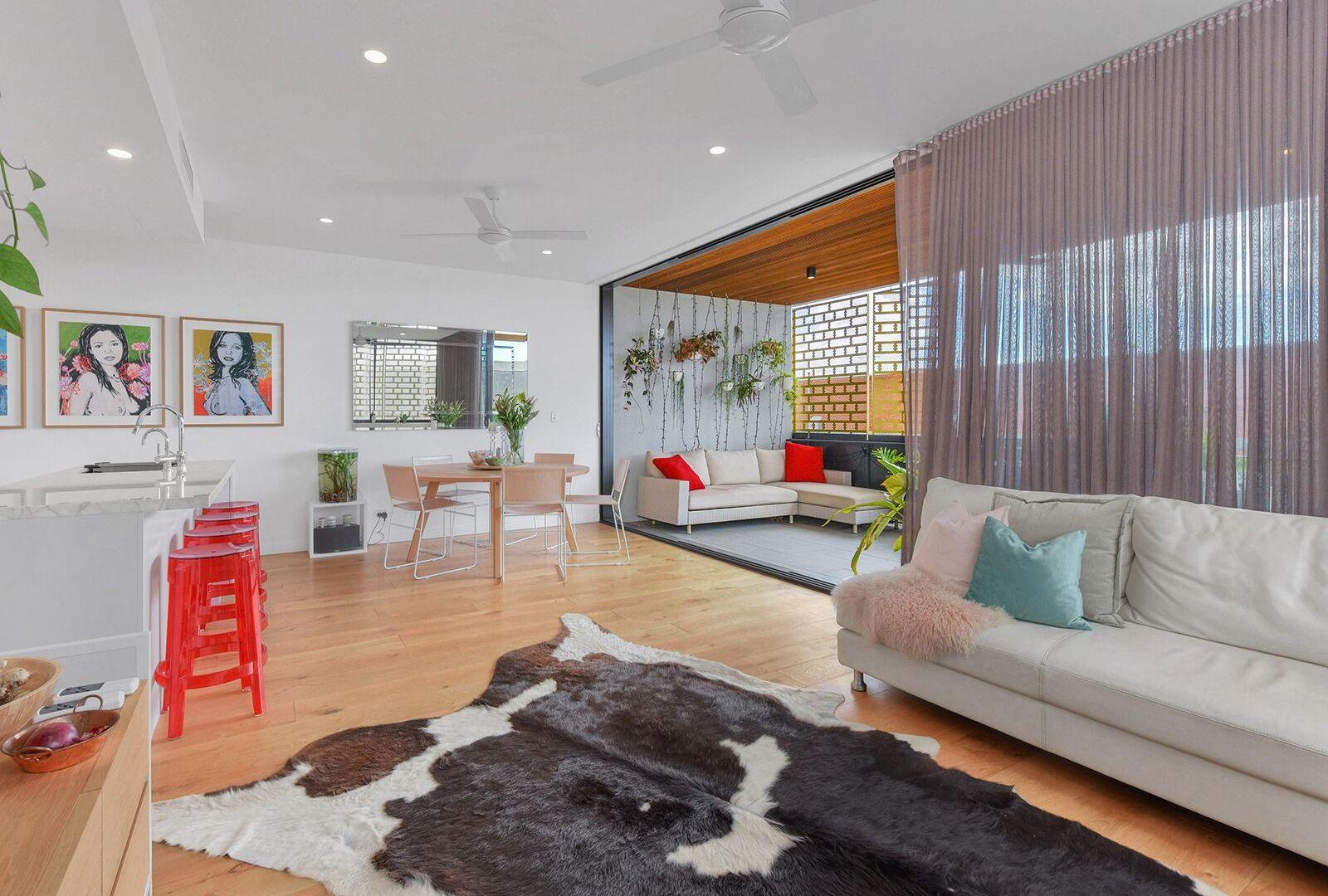 Level 4, 402/25 Florence Street, Teneriffe QLD 4005, Image 1