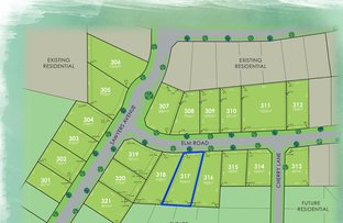 Picture of Lot 317 Eastwood Estate, Goonellabah NSW 2480