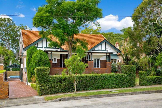 Picture of 122 Homebush Road, STRATHFIELD NSW 2135