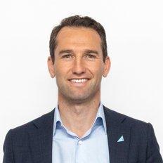 Andrew Potts, Sales representative