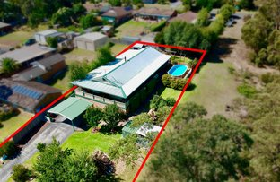 Picture of 47 Pirrillie Street, Hill Top NSW 2575