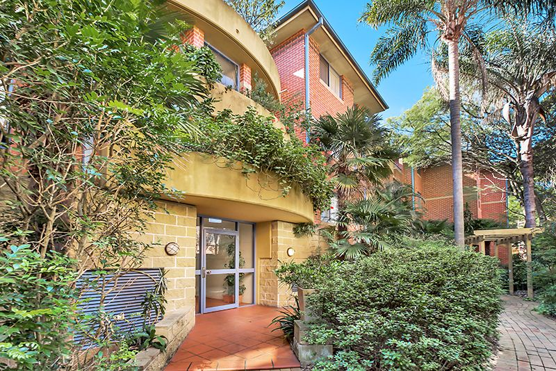 Unit 6/42-48 Anzac Pde, Kensington NSW 2033, Image 1