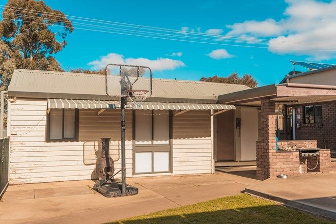Picture of 80 George Street, ROBINVALE VIC 3549