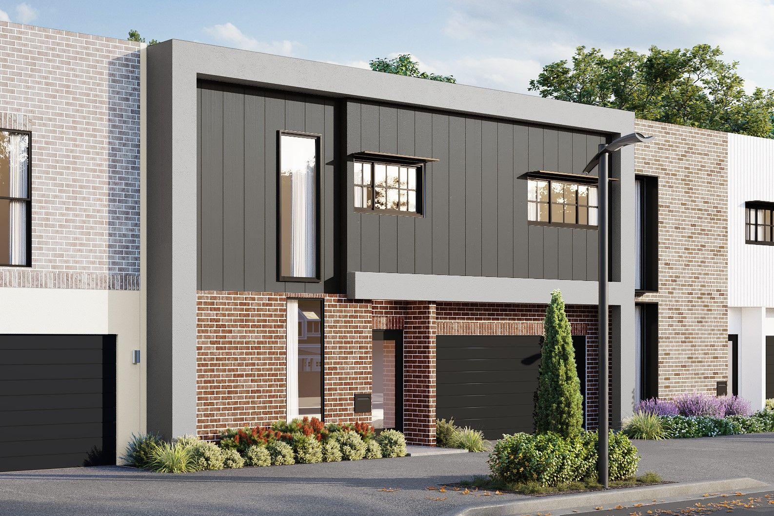 Lot 3071 Charlotte Avenue, Aura Central, Caloundra West QLD 4551, Image 0