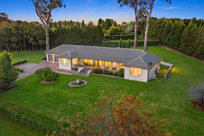 Picture of 7 Marchmont Drive, MITTAGONG NSW 2575