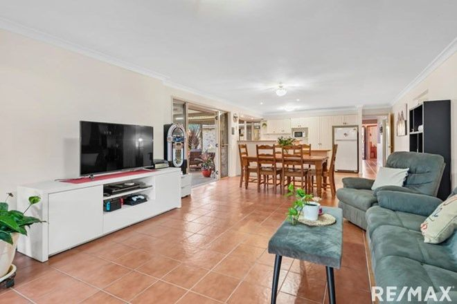 Picture of 19 Campion Drive, NORTH LAKES QLD 4509