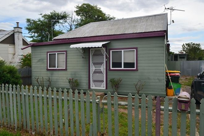 Picture of 8 Chester Street, MOREE NSW 2400